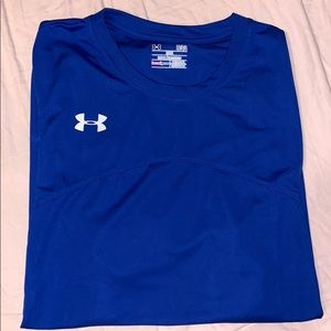 Men's Under Armour Dry-fit Tee